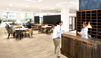 働き方改革で、新型シェアオフィス・サービスが続々登場!