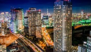 「不動産透明度」の世界ランキング――「日本」は香港、シンガポール以下の「14位」。都市別では「東京」が「26位」!