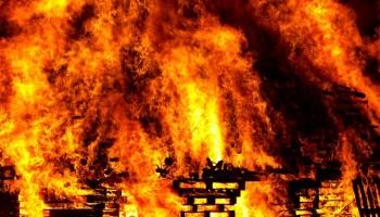 高層マンションの防火・防災安全対策は大丈夫?